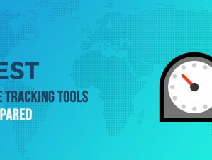 Best Time Tracking Tools – MahbubOsmane.com