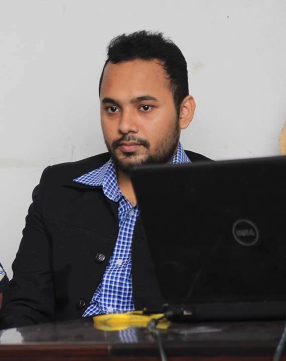 Digital Marketer & Blogger
