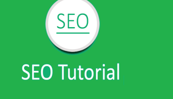 Search Engine Optimization Tutorial