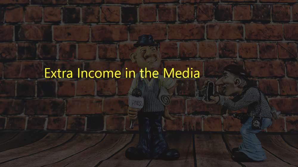 Media-working