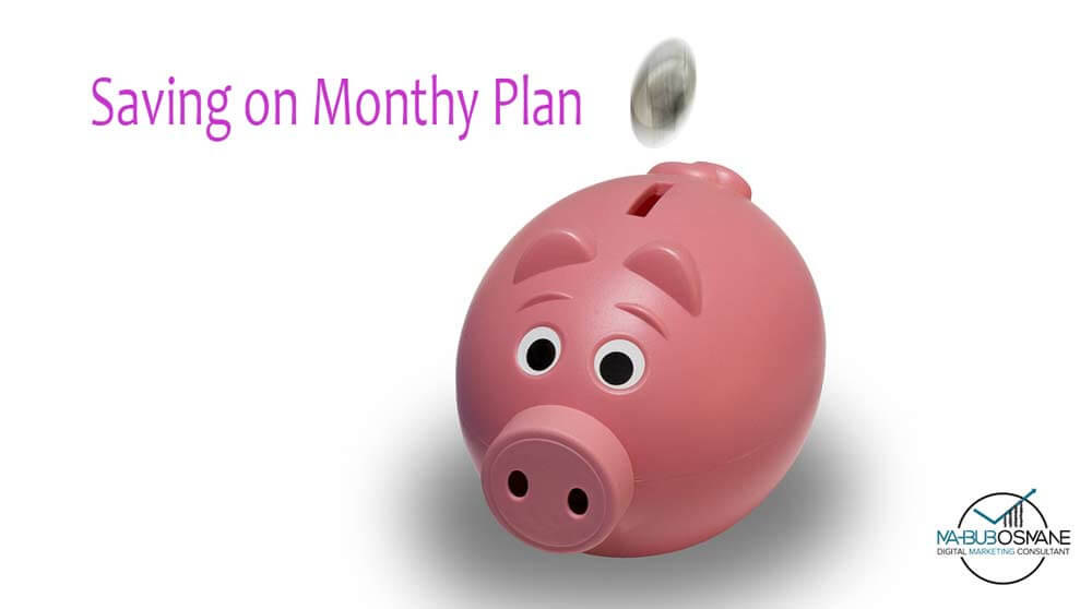 Saving-on-Monthly-Plan
