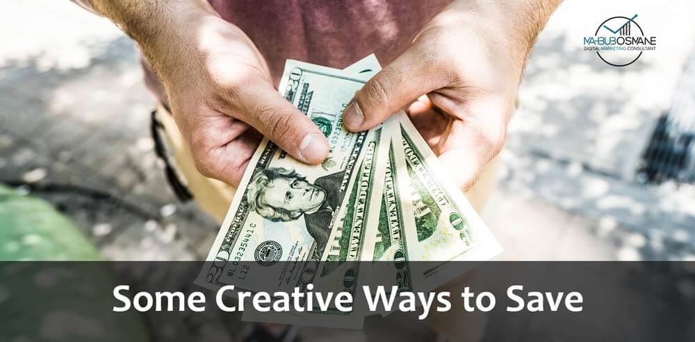 Some-Creative-Ways-to-save-money