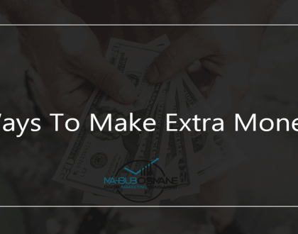 59+ Legitimate Ways To Make Extra Money