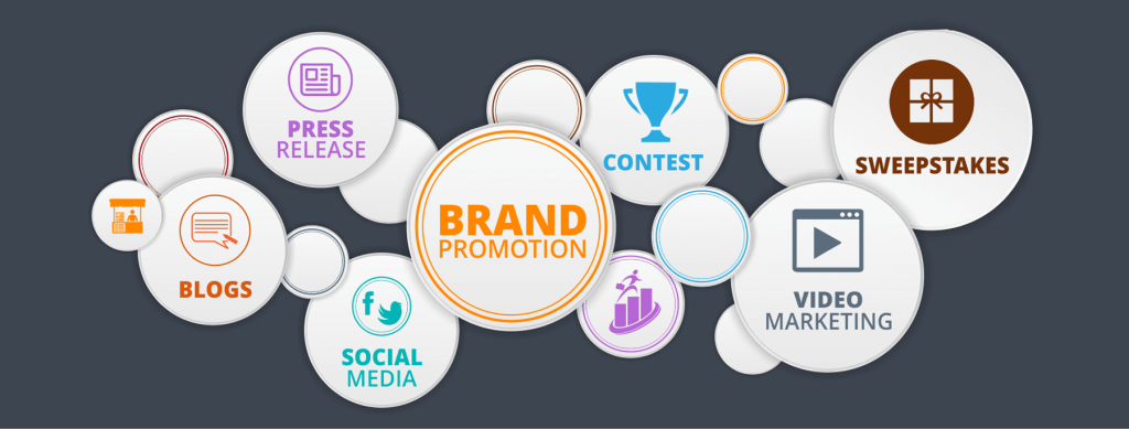 Brand Promotion by Mahbub Osmane - Digital Marketing Blog