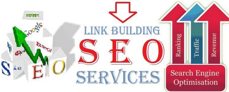 Link Building Service