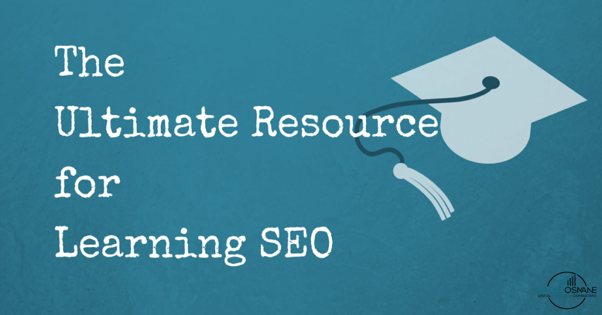 SEO Resource to learn the best SEO
