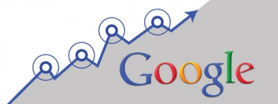 how to get top ranking on google