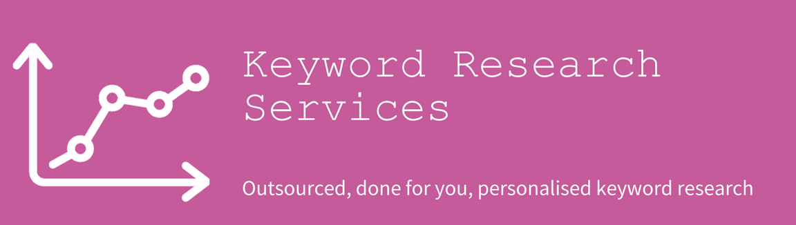 Kyword Research Service