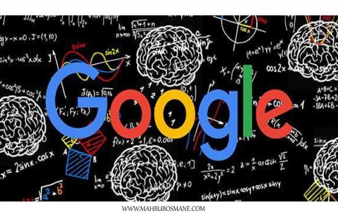 Google-Rankbraing