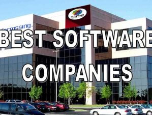 Best Software Company