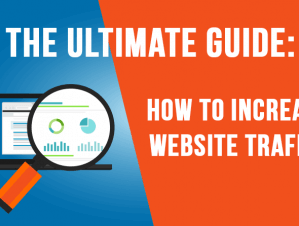 80+ Proven Ways on How to Increase Website Traffic ( The Ultimate Guide )