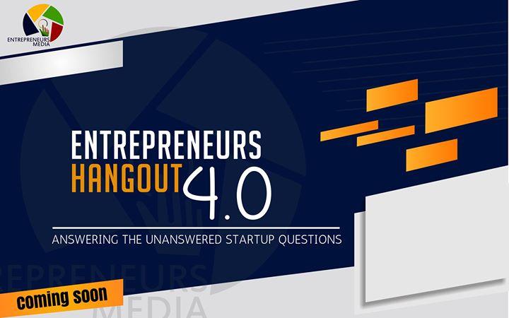 Entrepreneur's Hangout With MahbubOsmane.com