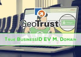 EV GEO Trust SSL - Poripurno Host
