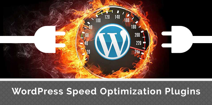 Best WordPress Speed Optimization Plugins MahbubOsmane