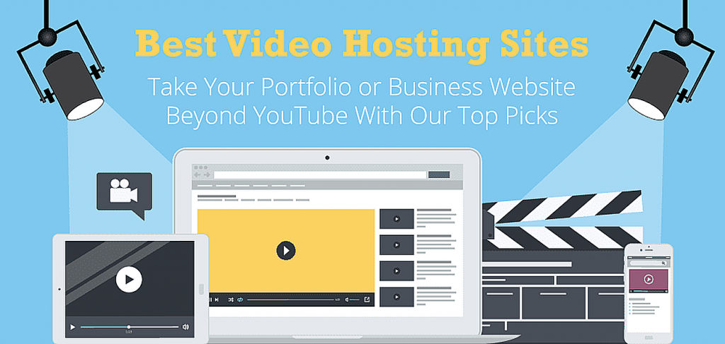 Video Hosting Sites