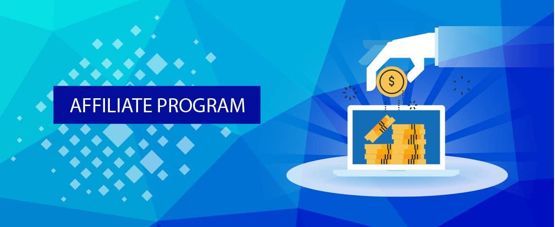 Digital Services Affiliate Program