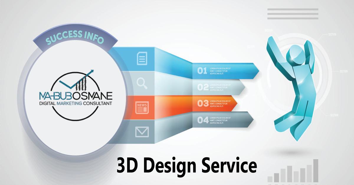 3D-Design-Service