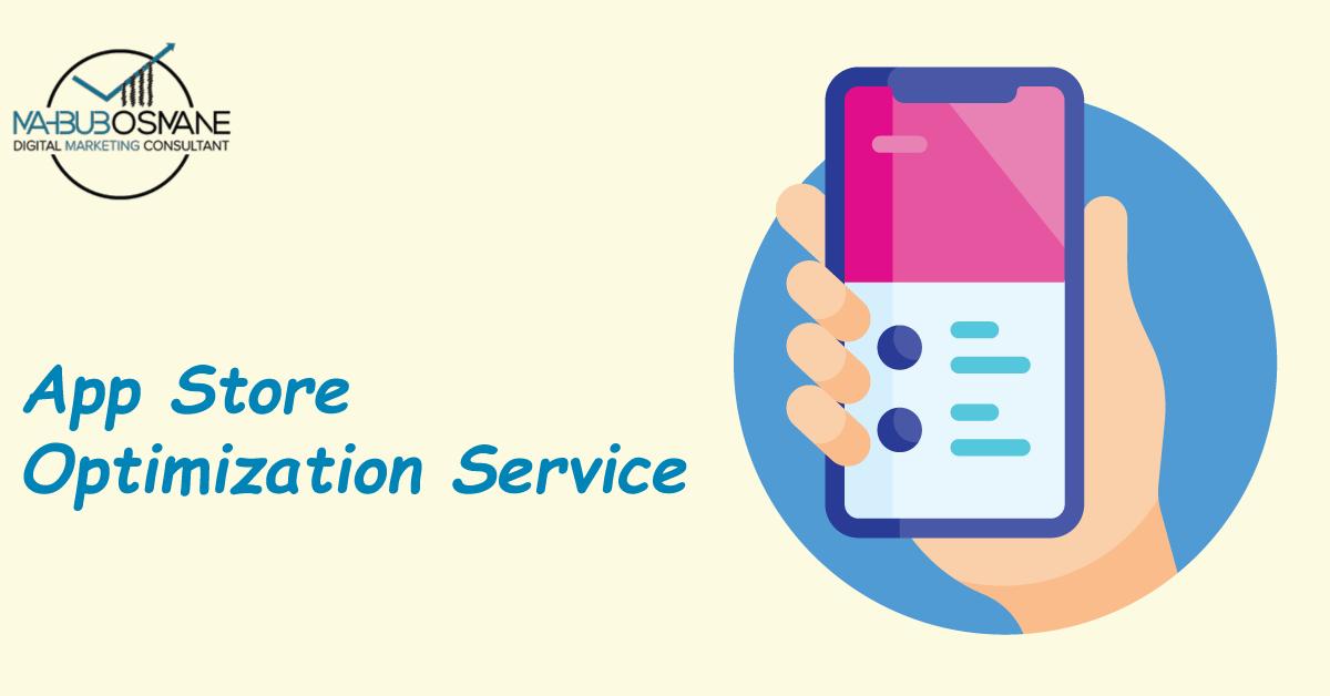 App-Store-Optimization-Service
