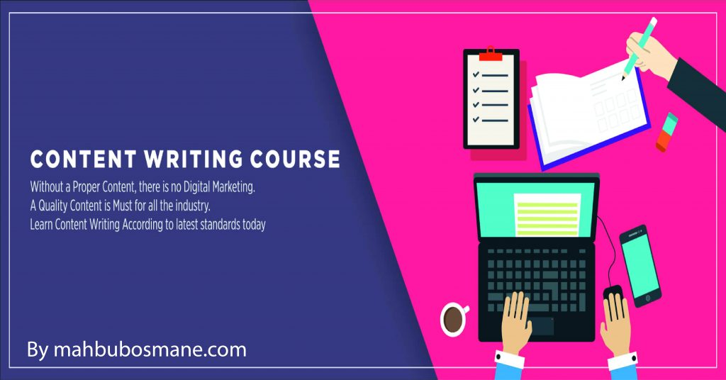 Content-Writing-Course