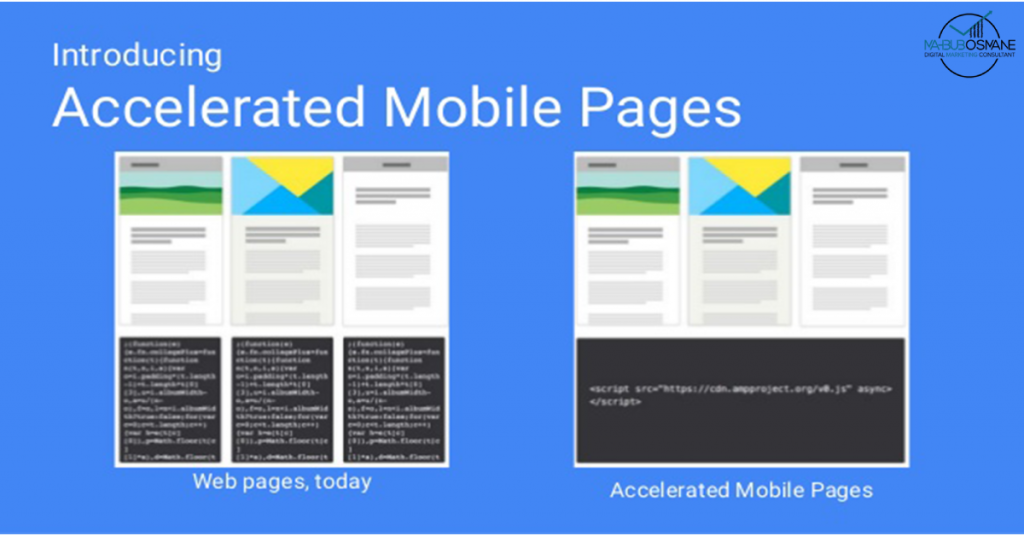 Google-Accelerated-Mobile-Pages-Service