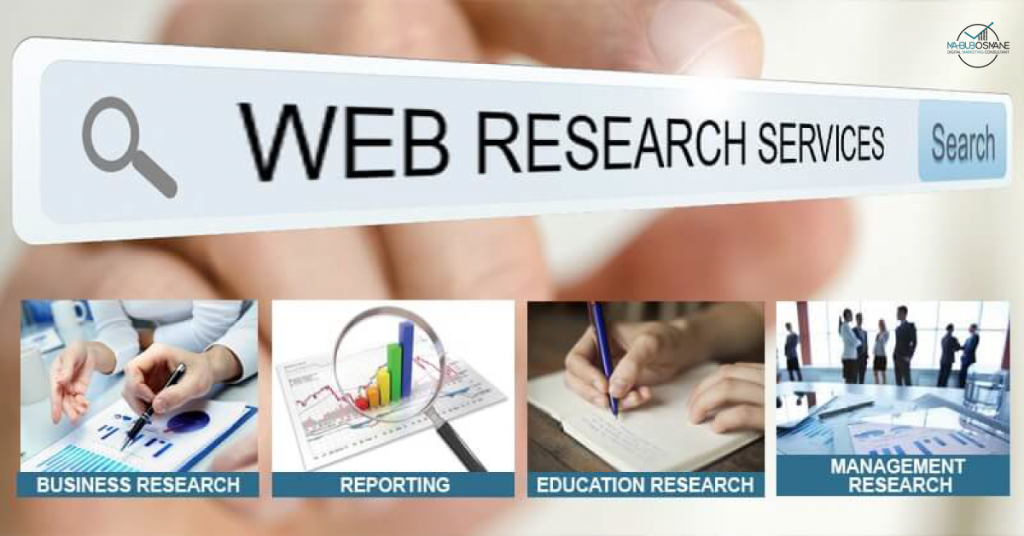 Web-Research-Service