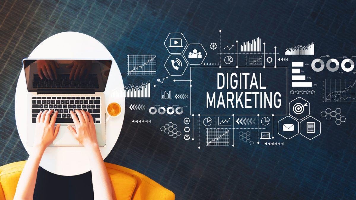 Digital Marketing with Mahbub Osmane